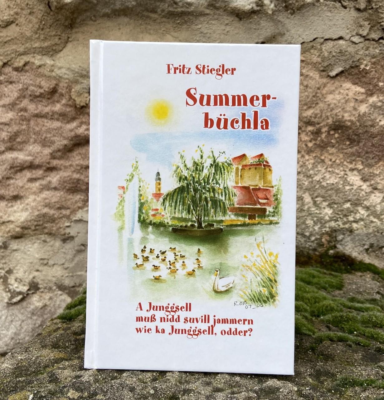 Summerbüchla