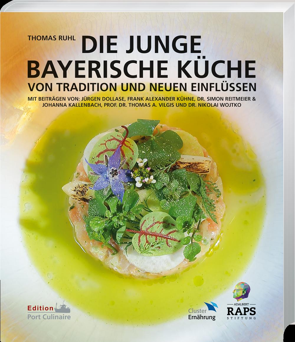 Die junge bayerische Küche – von Tradition und neuen Einflüssen