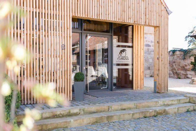 Unser Hofladen in Cadolzburg